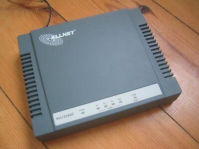 Allnet ALL126AS2 VDSL2-Modem