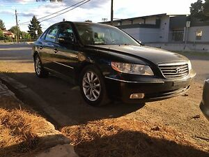 Hyundai Azera! Rare car! Extremely loaded! Way below cost!