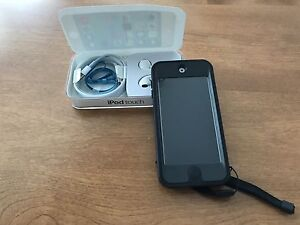 IPod touch. 64g