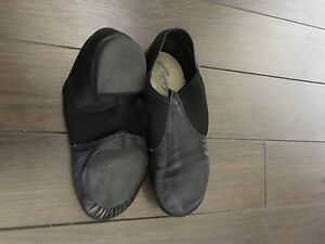 Souliers Jazz Shoes