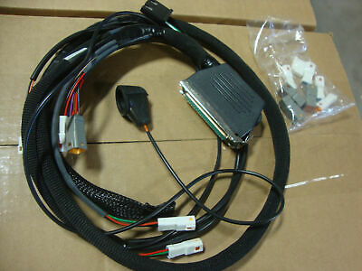 NEW OEM BIG DOG MOTORCYCLES MAIN WIRING HARNESS 2004 MASTIFF ONLY W/ JST CONNECT