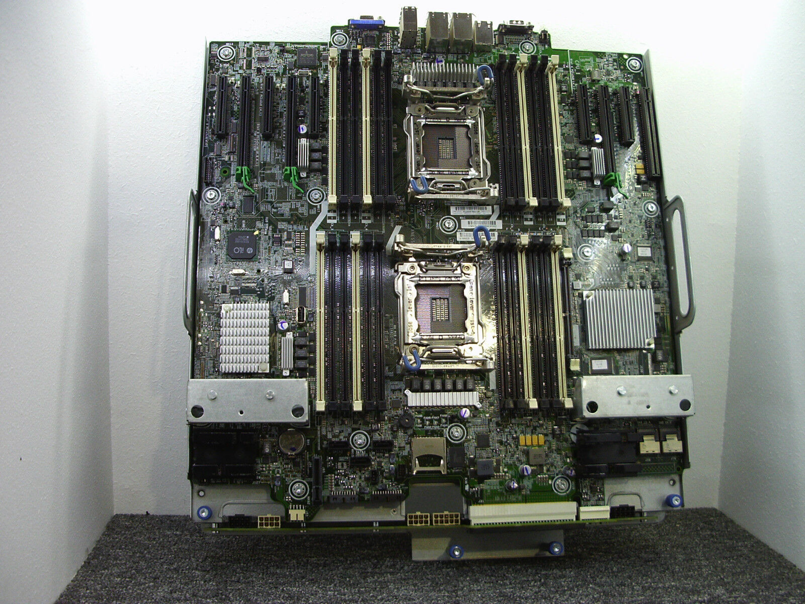 662530-001 681649-001 HP SYSTEM BOARD MOTHERBOARD FOR PROLIANT DL380p G8 GEN8
