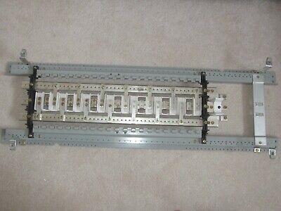 Eaton Power Stock Interior Panel Board Buss Bar Main Breaker Circuit Panel