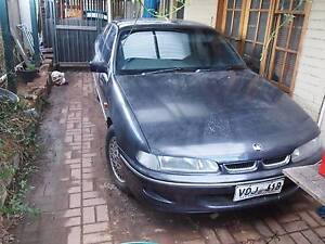 Holden  VR 1995 Commodore Berlina on LPG wrecking whole car only Torrensville West Torrens Area Preview