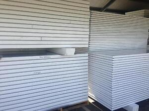EPS Sandwich Panels Malaga Swan Area Preview