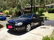 2003 vy ss Green Point Gosford Area Preview