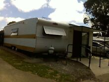 On site caravan/Annexe Excellent Condition,Home Away From Home !! Portland Glenelg Area Preview
