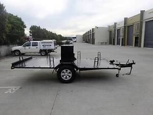 Motorbike Trailer (6 bikes) Upper Coomera Gold Coast North Preview