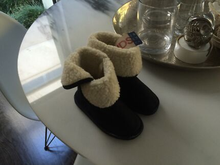 BRAND NEW WITH TAGS Cotton On Ugg Boots Brighton Bayside Area Preview