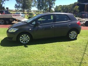 2009 TOYOTA COROLLA CONQUEST AUTOMATIC HATCH $6990 ( LOVELY! )