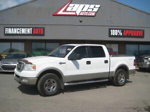 Ford F-150 KING RANCH 2005