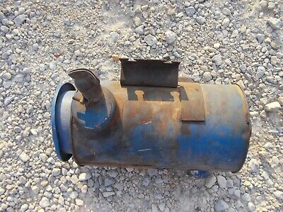 Ford 3000 Tractor Original Air Filter Cleaner Assembly