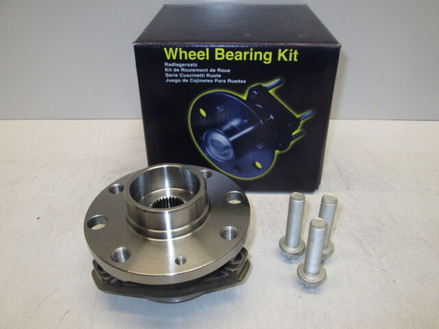 FRONT WHEEL BEARING KIT FIT VAUXHALL ASTRA MK4 OPEL ASTRA G