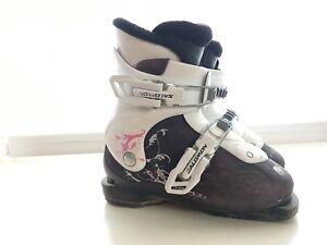Kids Ski Boots. 19.0