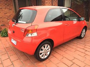 URGENT SALE 2009 Toyota Yaris Automatic Hatchback Narre Warren Casey Area Preview