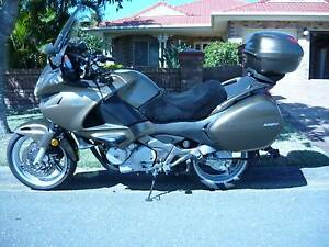2006 Honda Deauville NT700 top touring bike . Helensvale Gold Coast North Preview