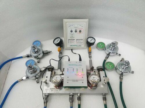 Accutron Guardian II 25896 Nitrous Oxide Manifold System