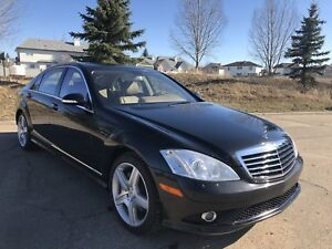 Mercedes S550 AMG - Price Reduced
