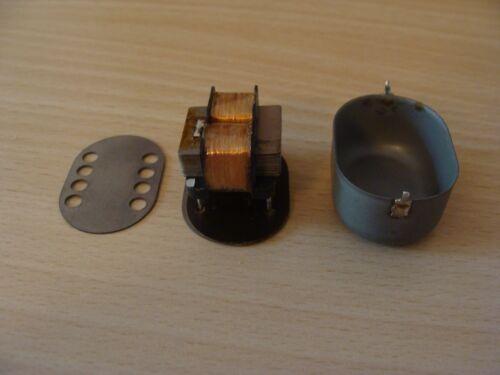 German High quality audio transformer