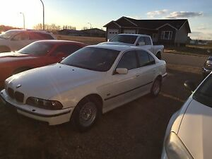 1997 BMW 528 i Located In La Crete AB