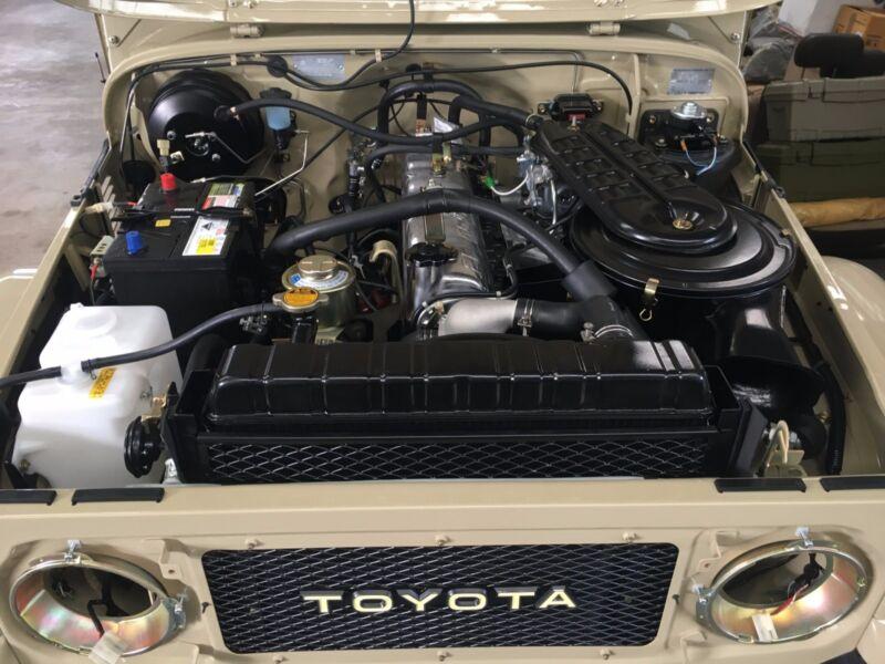 New Dual Diaphragm Power Disc Brake Booster Fit Land Cruiser FJ40 FJ55 BJ40 FJ60