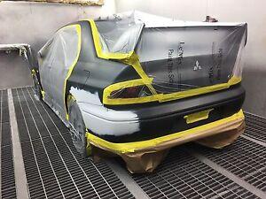 Autobody Repair Earlwood Canterbury Area Preview