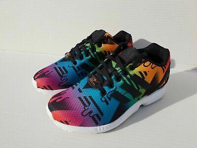 Adidas Flux Sneaker Sportschuhe Schuhe, Gr: 36 bis 44, NEU ()