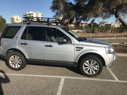 Landrover Freelander 2 - 2011 South Perth South Perth Area Preview