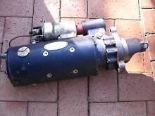 STARTER MOTOR DELCO REMY 24V Kingsley Joondalup Area Preview