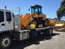 BRAND NEW WHEEL LOADER 5500KG BOBCAT TRACTOR EXCAVATOR FARM CIVIL USE Campbellfield Hume Area Preview
