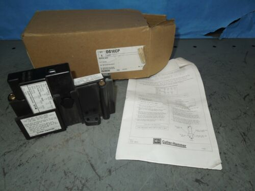 """Cutler-hammer/eaton Ds16cp Control Pole For """"k"""" Switches New Surplus"""