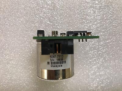 Hpagilent 5087-7113 Yig Oscillator 3.2 - 10.0ghz