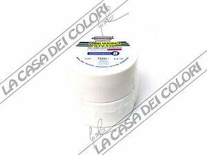 Prochima rtv 530 200g gomma siliconica in pasta per for Prochima rtv 689