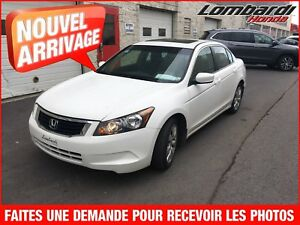 Honda Accord  automatique, EX