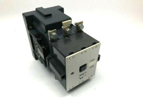 Siemens 3TB4817-0B Contactor 24VDC Coil