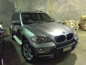 2009 BMW X5 Sports Executive 30d E70 Turbo Diesel 7 seater!!!! Darra Brisbane South West Preview