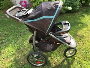Grace Click Connect Stroller
