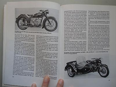 """Die tollen Motorräder der 50er Jahre """"Klacks"""" erinnert sich 1987"""