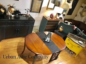 Locally Restored Antiques and Furniture