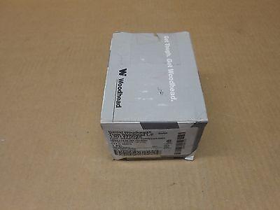 1 Nib Woodhead 1301470025 Watertite Plug Nema L14-20 20a 125250v Yellow