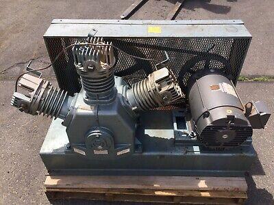 Quincy Qrds-15 Oilless Compressor