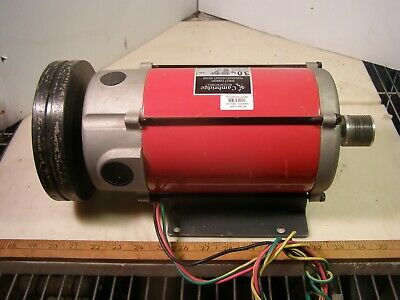 Pmdc Electric Motor 3hp Lathe Mill Drill Press Wind Turbine Generator Treadmill