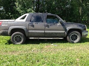 Chevy 1500 parts