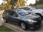 2007 Peugeot 307 Hatchback 1.6 HDI Bassendean Bassendean Area Preview
