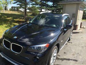 2012 BMW X1 28i xDrive - Quick Sale