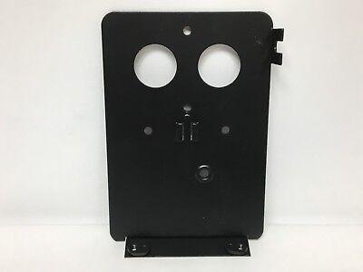 Allanson 2602 Mounting Plate Kit Replacement Wayne Hi Speed Oil Burners Nos Hvac