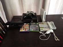 Xbox 360. Wii Enfield Burwood Area Preview