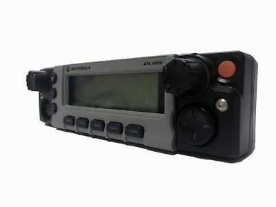 Motorola Xtl5000 O5 Remote Control Head Xtl 5000 Chib Interface