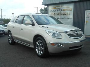 Buick Enclave CXL 2009 ***CUIR,TOIT,MAGS***