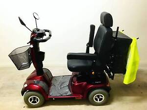 Near new Invacare mobility scooter - gopher Light Pass Barossa Area Preview